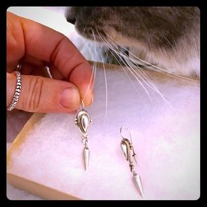 Jewelry - Sterling Silver Earrings